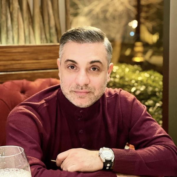 Rufət Axundov